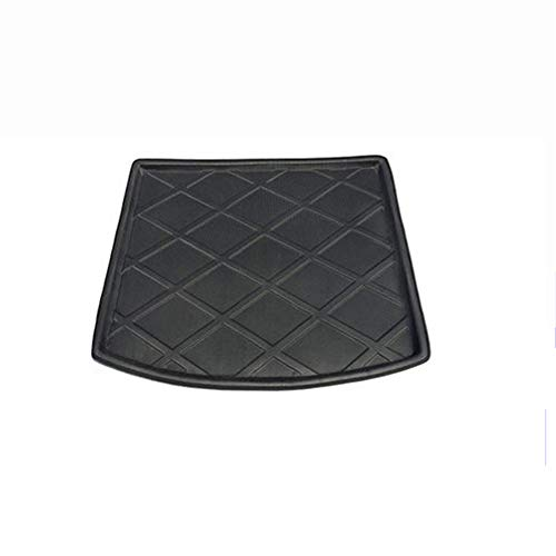 ,For Car Rear Trunk Luggage Mat Cargo Tray Boot Liner,For Volkswagen VW Touran MK1 MK2 2003-2015 Auto Carpet Protector Floor