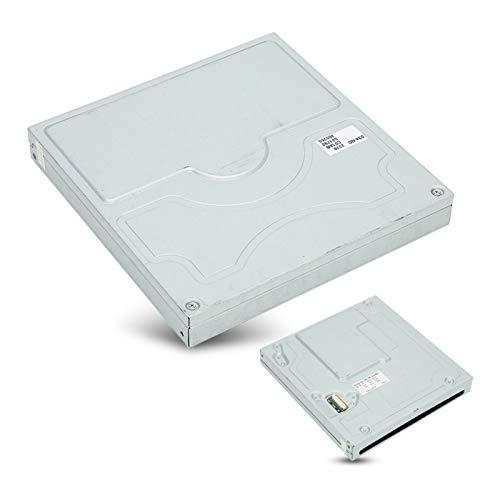 Surebuy RD-DKL034-ND Unidad de DVD ROM de Rendimiento Superior Disco Unidad de DVD ROM, para Pieza de reparación de Consola, Accesorio de Juego, para Pieza de reparación de Consola Wi-iU