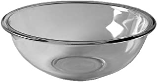 Corning Ware / Pyrex Originals Clear Mixing Bowl ( 11