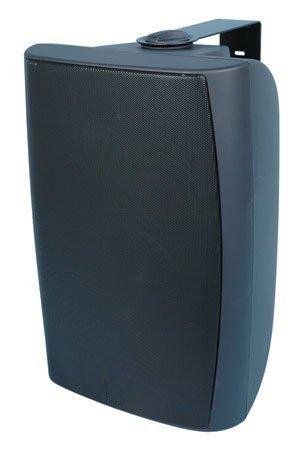 Why Choose Indoor/Outdoor Speaker Pair, 20KHZ, 60W
