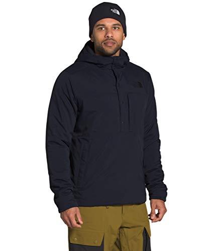 The North Face Herren Skijacke Fallback Hooded - Blau - 1X