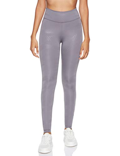 Nike W NK All-in Tght Prt Pants Dames
