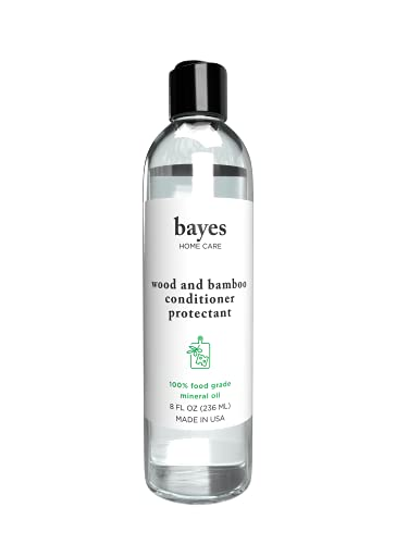 Bayes High-Performance Food Grade Mineral Oil