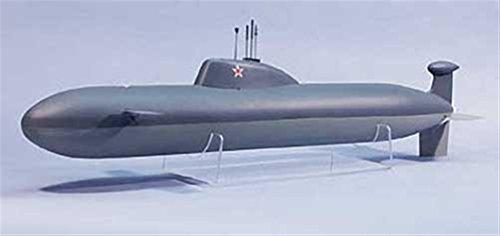 U-Boot RC Modell Bausatz Akula