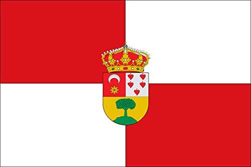 magFlags Bandera XL Olaberria, Gipuzkoa. Fuente | Bandera Paisaje | 2.16m² | 120x180cm