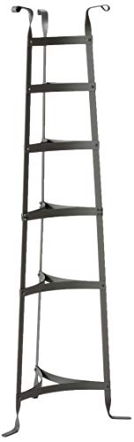 Old Dutch 60-Inch Cookware Stand Graphite