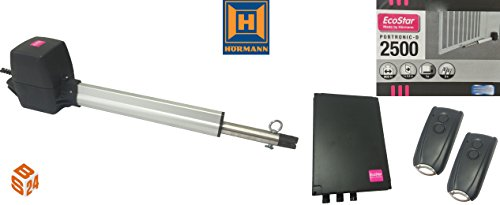 Hörmann Ecostar Drehtorantrieb Portronic D2500 1-flgl. 4510720