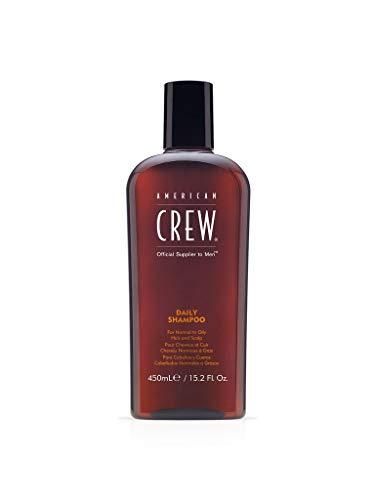 American Crew Daily Shampoo, 450 ml.