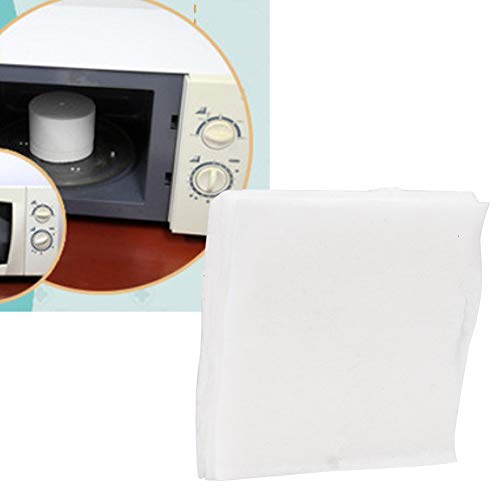 Carta in fibra di ceramica, strumento di ceramica per ceramica di carta da forno Coperta antincendio con deflettore di isolamento in fibra di ceramica per strumento di ceramica