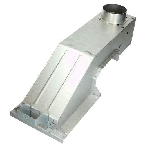 Buderus Strömungssicherung für G134LP, 3 Glieder,Nr.63015622