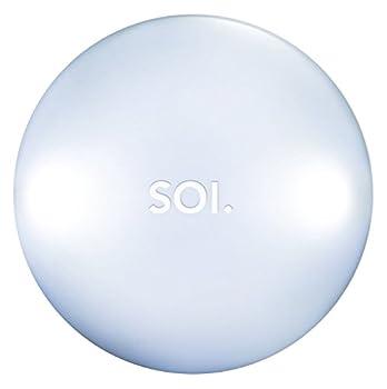 SOI.mini A004718 Lampe de poche automatique pour sac à main Noir
