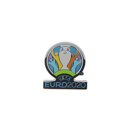 UEFA EURO 2020™ - Ansteckpin Offizielles Logo - 3 cm