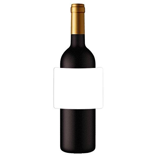 "Mr-Label 4"" x 3-1/3"" Waterproof Matte White Wine Label - for Inkjet & Laser Printer - for 750ml Wine Bottle - Tear-resistant - for Homemade Wine/Wedding (10 sheets/total 60 labels)"