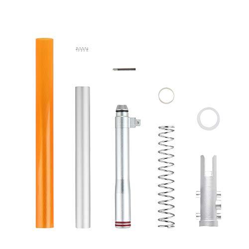 WORKER Mod Stefan Short Dart Tube Adaptor Kits for Nerf Alpha Trooper Elite CS-12