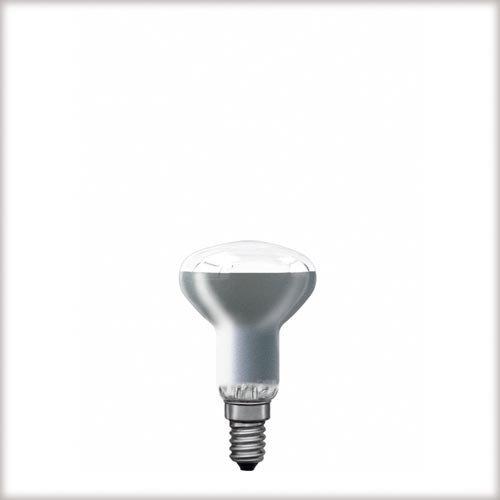 Paulmann Reflektorlampe R50 Akzent 40W E14 Alu