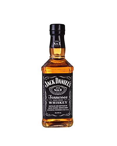 Jack Daniel's Tennessee Whiskey, 35 cl