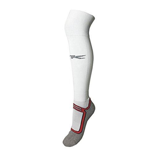 TK Premium Hockey-Socken, Weiß, weiß, Medium