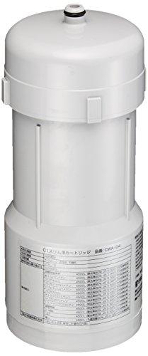 浄水器 C1 SLIM交換カートリッジ CWA-04 [0359]