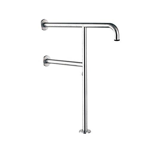 LF- 304 Edelstahl Handlauf ältere Behinderte Handlauf Handlauf Badezimmer WC Handlauf Sicherheitshandlauf Sicherheit