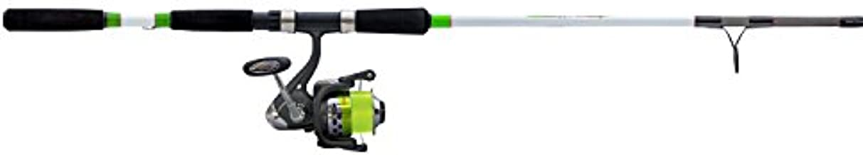 Lew's Fishing Cat Daddy Spinning Combo Rods (2 Piece), 10'