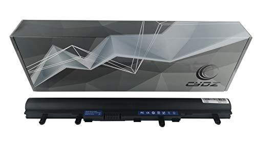 CYDZ® 3500mAh 14.8V Bateria AL12A32 AL12A42 AL12A52 AL12A72 4ICR17/65 para ACER Aspire...
