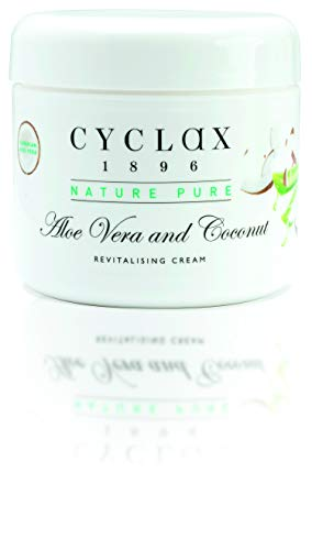 Cyclax Nature Pure Aloe Vera & Coconut Revitalisierende Creme, 300 ml