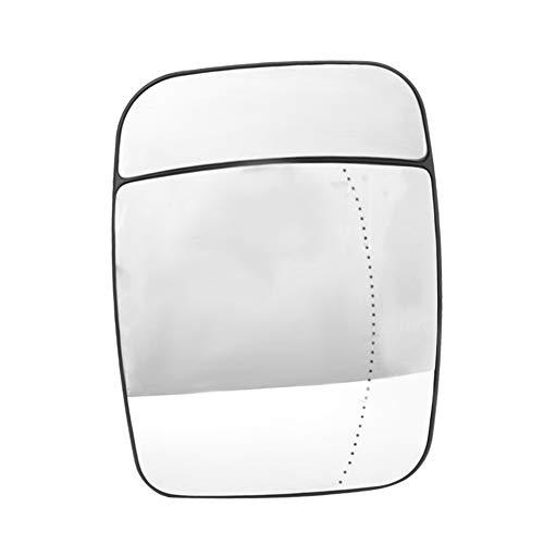 Wing Spiegel-Auto Deur Elektrische Verwarming Zijvleugel Spiegel Glas Compatibel met Renault Trafic, 95517329