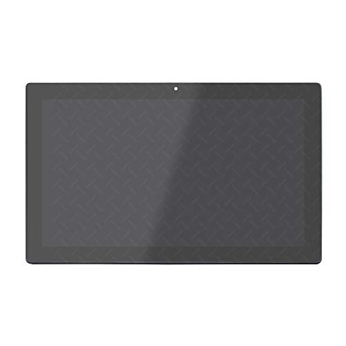 LCDOLED Replacement 12.2 inches IPS 1920x1200 LED LCD Display Touch Screen Digitizer Assembly with Bezel for Lenovo IdeaPad Miix 510 510-12IKB 510-12ISK 80XE 80U1 80XE002EUS 80XE00H3US 80XE004JUS