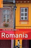 Rough Guide to Romania 5TH EDITION PB 2008 product image