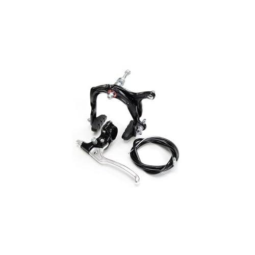 Tektro BMX Mini Brake and Lever Set 926AL//316A//2P Black