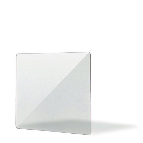 MegaGear LCD Protezione Ottica Dello Schermo, copertura a pellicola trasparente della lente, compatibile con Panasonic Lumix DC-FZ80 / FZ82 tempi di risposta migliori, antigraffio e a prova di caduta
