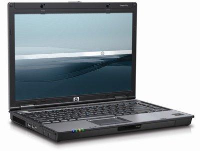 HP Compaq 6910P Core 2 Duo 2.0GHz 14.1' Laptop 2GB RAM 80GB HDD Windows XP Professional 14.1 Inch