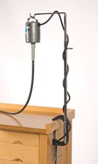 Flex Shaft Motor Hangers, Bench Clamp Model | HOL-620.00