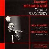 Symphony 8/Mravinsky