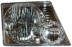 TYC 20-6061-00 Ford Explorer Side Passenger Ranking Special price TOP2 Headlight Assembly