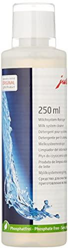 Jura 63801 Detergente per il Sistema del Latte, 250ml
