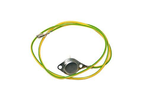 Beko 2953460200 Trocknerzubehör/Flavel Wäschetrockner NTC-Thermistor mit Kabel