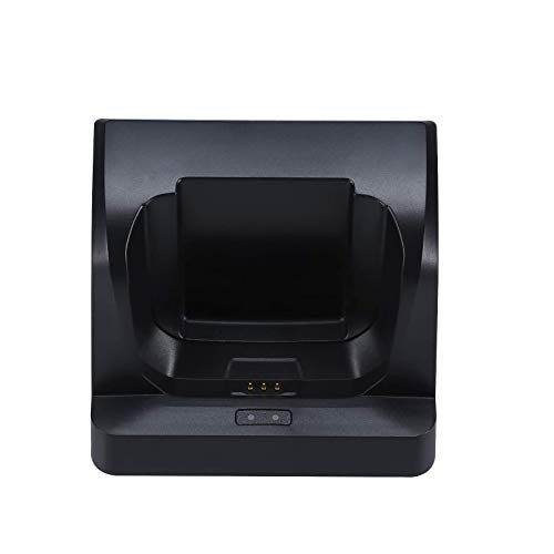 Charger Cradle for IPDA035 Android 8.1 PDA Scanner POS Terminal 3G 4G MUNBYN with Honeywell Scanner to Read 1D/2D QR Code