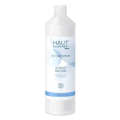 HAKA Dusch-Balsam Nachfüllflasche I 1 Liter Flasche
