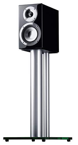 Canton 03123 Chrono SL 520.2 Kompaktlautsprecher hochglänzendes schwarz