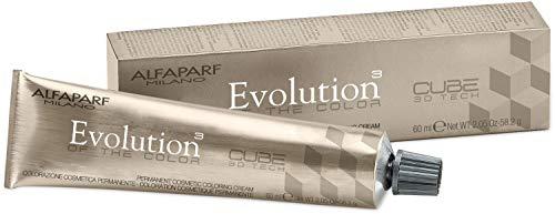 AlfaParf Evolution of the Color Medium Ash Golden Blonde 7.13 60ml
