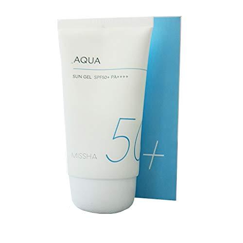 Missha - Safe Block - Sonnengel SPF30/PA++ - Gesichtspflege