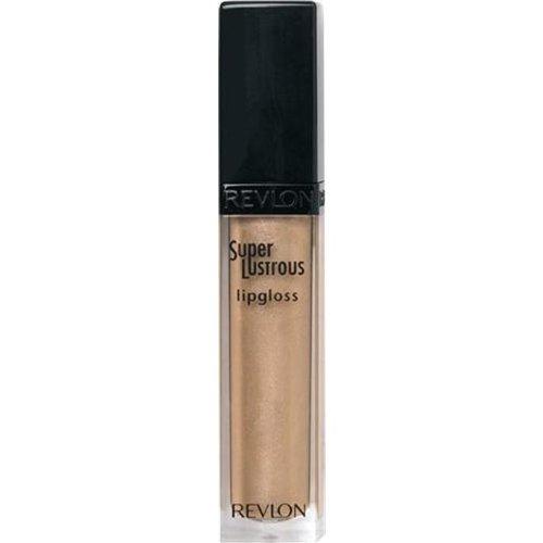 Revlon Make-up Lippenmakeup Super Lustrous Lipgloss Nr.006 Coffee Gleam 1 Stk.