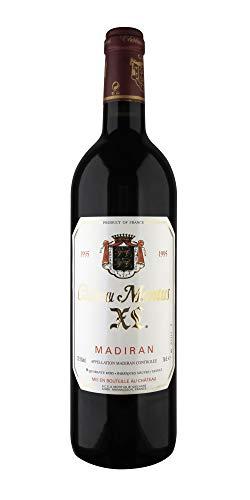 Château Montus XL 1995 A.O.C. Madiran Vino Tinto - Madiran, Francia - 75 cl.