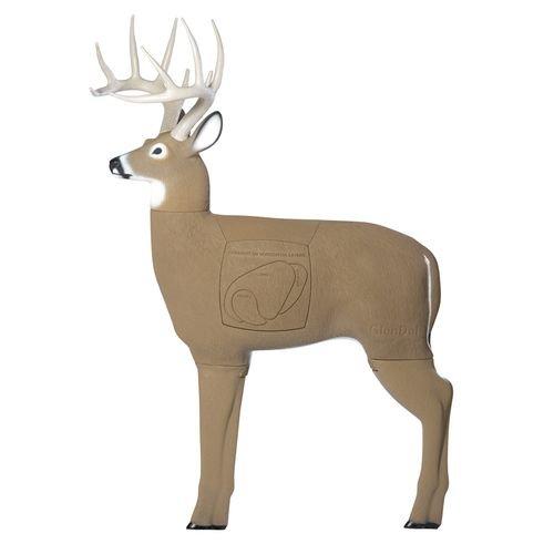 Academy Sports Field Logic Glendel 3-D Buck Target
