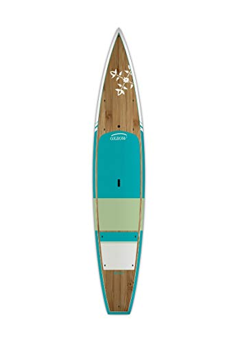 OXBOW 12'6 Glide Wood SUP 2020 27.0'