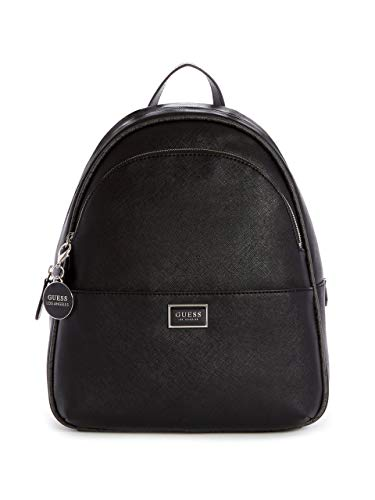 GUESS Factory Women's Simmons Faux-Leather Backpack