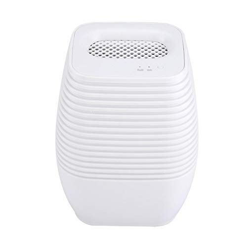 Lowest Prices! 300ml Mini Dehumidifier Portable Air Dryer Home Bathroom Kitchen Garage Electric Cool...