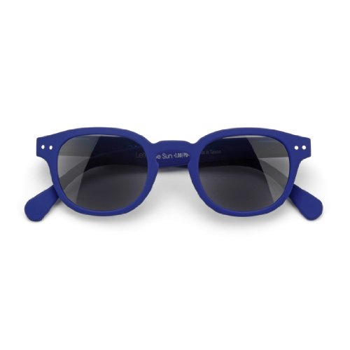 See Concept LetmeSee Sunglasses Soft Blue