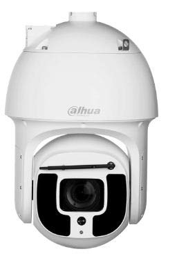 New Dahua Technology 8A840WANF 8MP 4K IR Starlight PTZ IP Security Camera with Analytics+ and 40x Op...